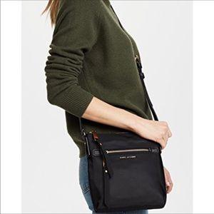 🆕 Marc Jacobs black crossbody bag